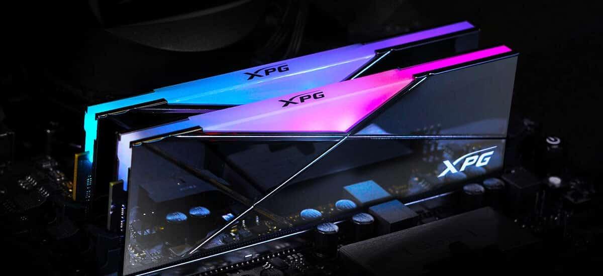 Az XPG SPECTRIX D50 Xtreme modulok elérték az 54000 MT/s sebességet egy Gigabyte alaplap segítségével