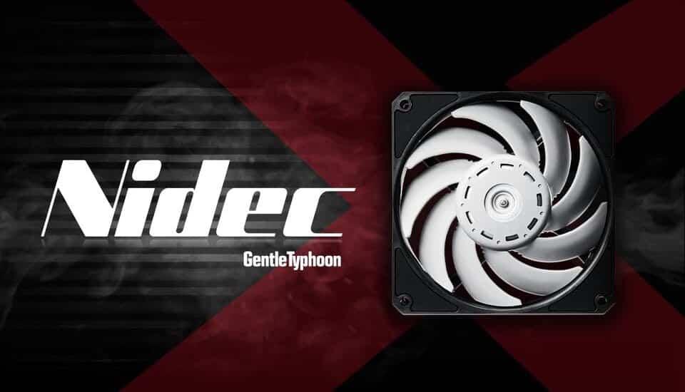 Az XPG bemutatja a VENTO PRO 120 PWM ventilátort