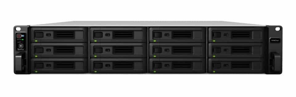 A Synology® bemutatja az új RackStation sorozatot és a HAT5300 merevlemezeket
