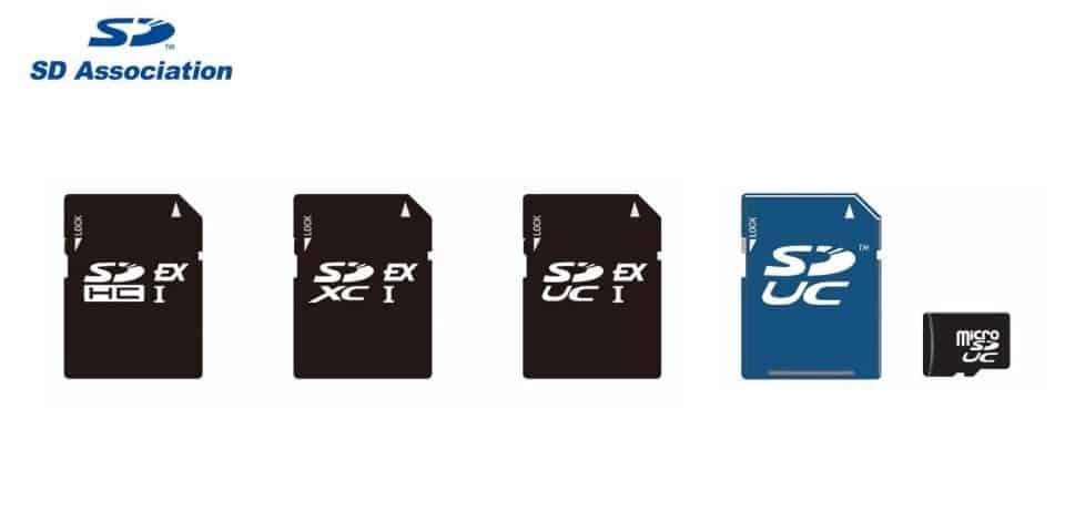 Az ADATA bemuttatta a legújabb SD Express kártyáját