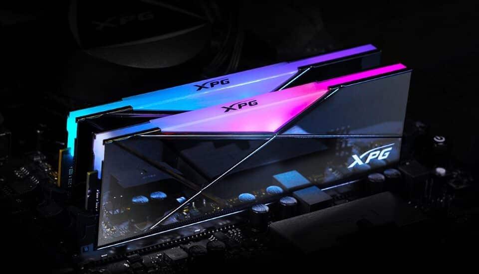 Az XPG memóriák és SSD meghajtók támogatják a legújabb Intel Z590 platformot