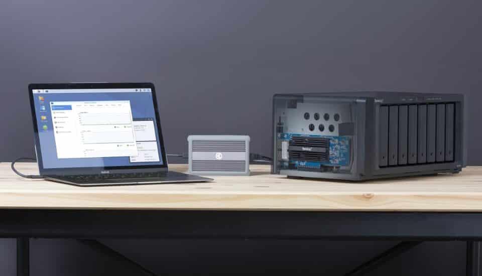 Építs költséghatékony 10 GbE környezetet a Synology megoldásaival