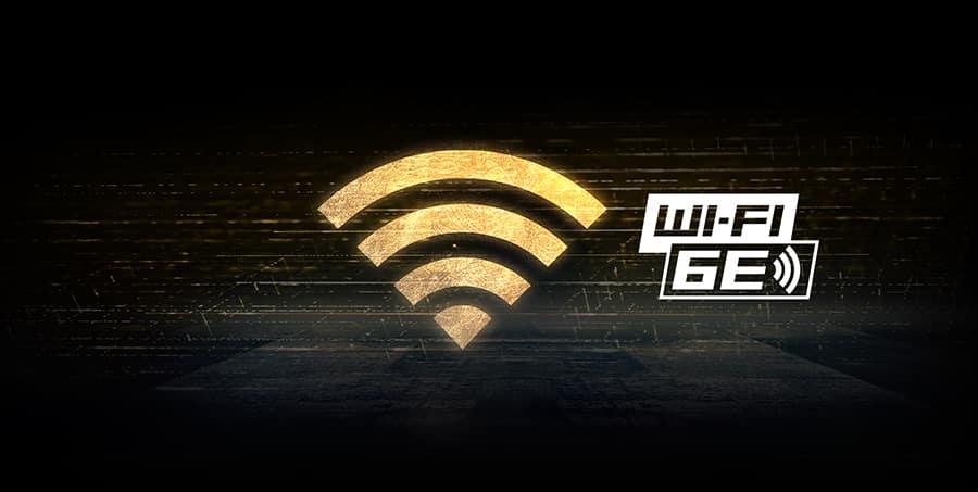 Az MSI új laptopjai már támogatják a WiFi 6E csatlakozást