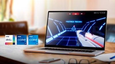 Az XPG bemutatja az Intel EVO™ hitelesítéssel rendelkező XENIA Xe Gaming Lifestyle Ultrabook-ot