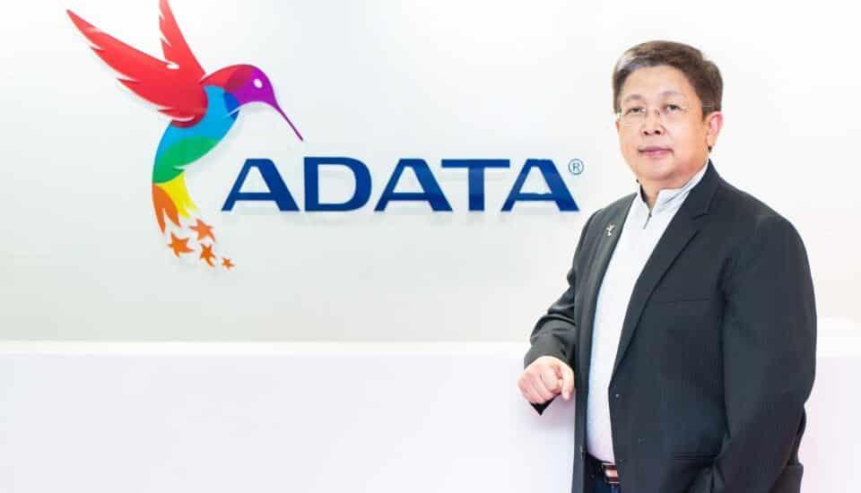 Az ADATA a vállalat alapításának 20. évfordulóját ünnepli