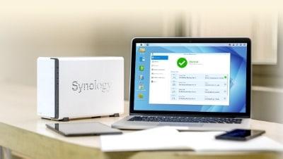 Védd meg adataid a Synology megoldásaival