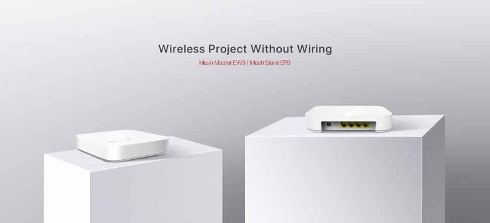 Az IP-COM vezeték nélküli megoldások előnyei