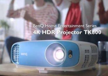BenQ – Hogyan válassz megfelelő házimozi projektort?