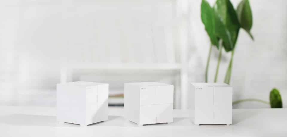 Tenda routerek a modern háztartások igényire szabva