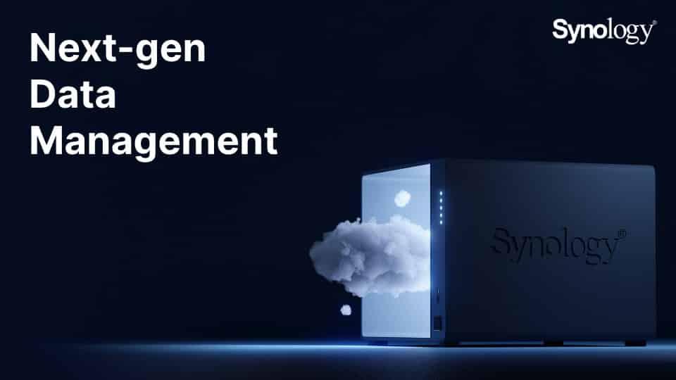 A Synology bejelentette a DMS 7.0 operációs rendszert és a C2 Cloud szolgáltatás bővítését